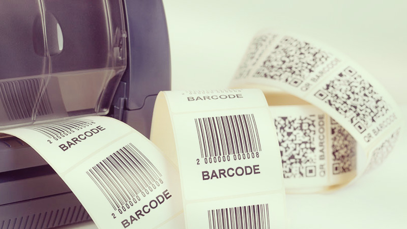 etichettatrice